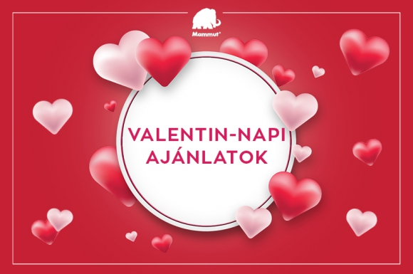 Valentine's Day in Mammut