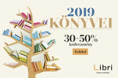 Libri - Books of 2019