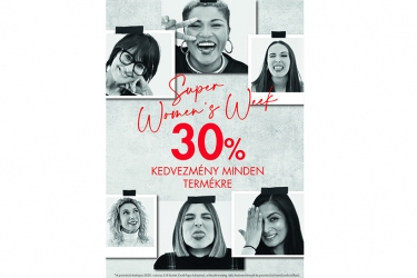 Pupa Women's Day offer