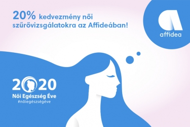 Affidea women's day offer