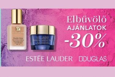 Douglas: Estée Lauder offer