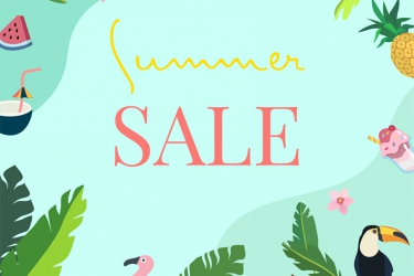Butlers summer sale