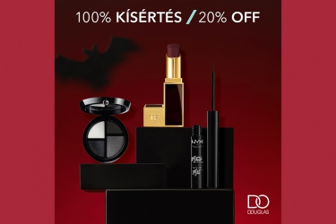 Douglas Halloween offer