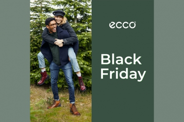 Ecco Black Friday