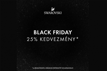 Swarowski Black Friday