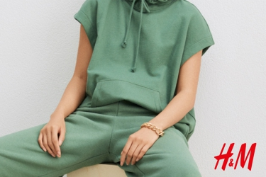 H&M: Style that doesn't constrain