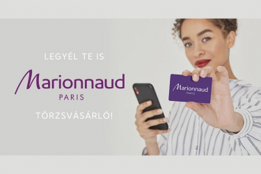 Marionnaud loyalty program