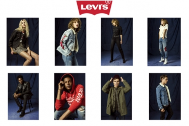 The voices of Levi's®