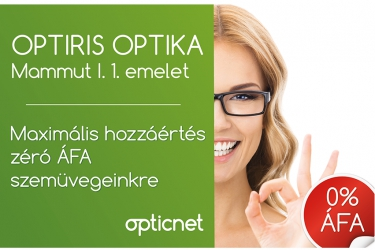 Discount at Optiris Optika