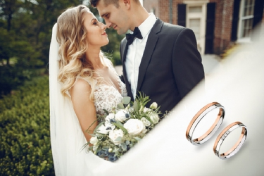 Juta – wedding ring promotion