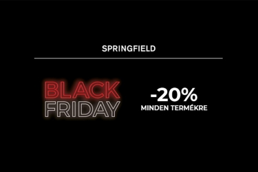 Springfield Black Friday: -20%