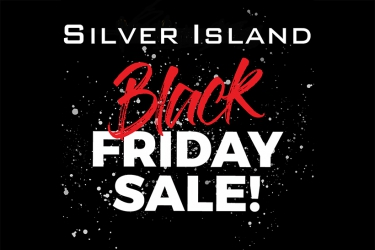 Silver Island - Black Friday