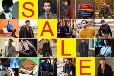 Kristóf Szalon: winter sale