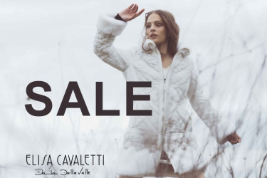 Elisa Cavaletti Winter sale