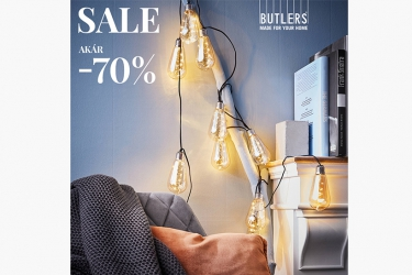 Butlers sale - up to 70% off
