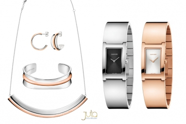 Juta: new CK 2020 collection