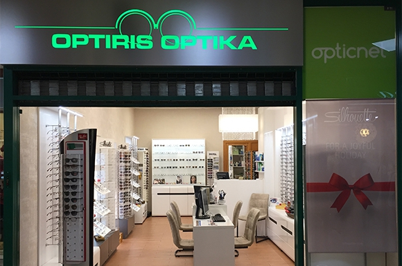 Optiris optika