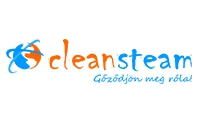 Cleansteam Autómosó