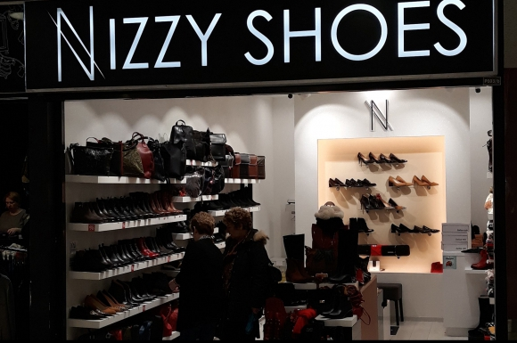Nizzy Shoes